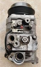 供应奔驰R500冷气泵原装拆车件/好