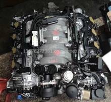供应奔驰GL550发动机原装拆车件/好