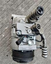 供应奔驰GL450空调泵原装拆车件/好