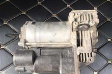 供应奔驰ML320打气泵原装拆车件/好