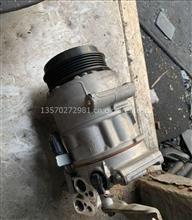 供应奔驰A180空调泵原装拆车件/好