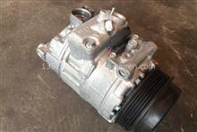 供应奔驰B180冷气泵原装拆车件/好