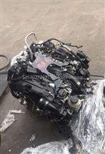 供应奔驰GLE320发动机原装拆车件/好