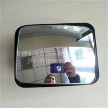 济南重汽豪沃小倒车镜/WG1646770021