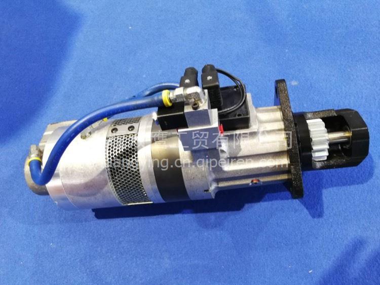 供应纯进口气动马达45MA-26157-001电启动机1401 0950气动马达/45MA-26157-001   1401 0950