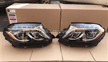 供应奔驰GLS450大灯总成原装拆车件/好