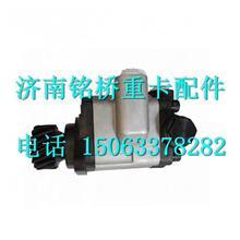 612600130516潍柴WP10发动机转向齿轮泵
