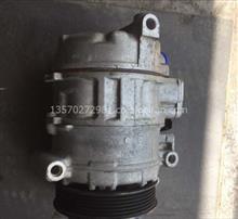 供应奔驰GLS400冷气泵原装拆车件/好