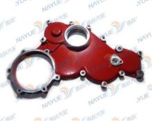 全柴原厂齿轮室盖 带动力转向 QC485ZLQ QC4B1 4408521200406