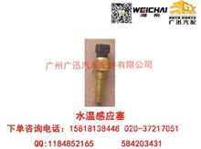潍柴动力WP10水温感应塞/612600090673