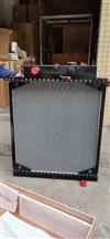 外贸出口厂家直销沃尔沃360老款水箱散热器/沃尔沃360老款水箱散热器