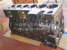 529340952605554946370QSLISLE89天龙电喷发动机气缸体/5293409