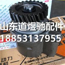 王牌转向助力齿轮泵 D0110-3407100/  D0110-3407100