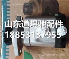 解放J6转向助力齿轮泵 3407020AM01-074A/ 3407020AM01-074A