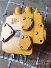 柳工CLG855N分配閥12C2143(通用型)/CLG855、ZL50C、CLG855N、ZL50CN