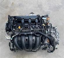 供应马自达CX-5发动机原装拆车件/好