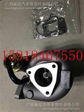 日产QD32T增压器/14411-7T600