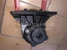 东风变速箱取力器/4205F85E3-010AS/接齿轮泵齿比20/27