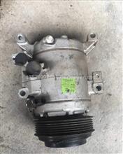 供应马自达CX-5冷气泵原装拆车件/好