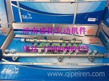 潍柴WP12电喷发动机共轨管612630080038/612630080038