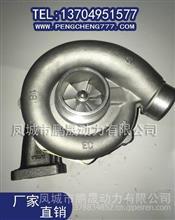 CTA45 杭发斯太尔 尼桑VD工程车 2型汽车涡轮增压器/WD615.68 471121-500