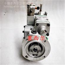 供应重庆康明斯工程机械K5012上海汇众牵引车发动机PT燃油泵总成/4915408