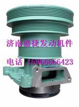中国重汽杭发发动机工程机械船机水泵HG1500069229/HG1500069229