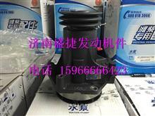 潍柴发动机水泵612600060338