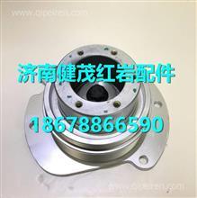 580154100上菲红C13发动机风扇皮带轮/580154100