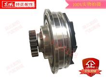 东风原厂旗舰天龙天锦大力神雷诺发动机水泵修理包/df