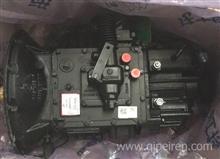变速箱总成 法士特FAST 8JS75E-C G26199 凯普特 1700010-LD4102 /12JSD220TA(13640) 6DS60TG10822