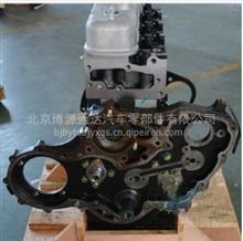 五十铃493ZLQ4凸机 基础机 不带齿轮室 柴油发动机总成/493ZLQ4