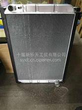 东风天锦军车EQ1120水箱总成散热器全铝新科技/1301010-KM5K0