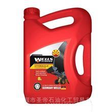 韦尔斯润滑油(Wells)全合成液力传动油/8#全合成液力传动油4L    1.5L