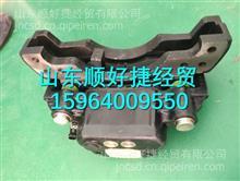 DZ9100410114陕汽德龙制动器总成/DZ9100410114