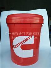 东风康明斯机油/CI-4 15W40