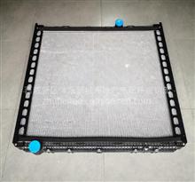 陕汽轩德X3L散热器总成/BZ13013300