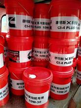 东风康明斯机油CI-4/CI-4 10W30