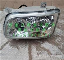 AZ9525720001重汽豪翰组合前照灯 左/AZ9525720001
