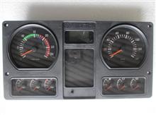 供應中國陜汽德龍M3000駕駛室配件DZ91189582123組合儀表/DZ91189582123