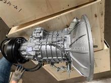 LC528A-A1六安六齿原厂变速箱总成配江淮车1701010B5051/1701010B5051