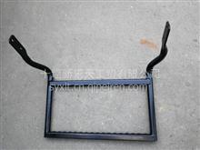 东风天龙旗舰上车踏步电瓶框梯子2701710-H02L0/2701710-H02L0