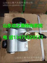 3273407200锡柴490发动机助力泵/3273407200