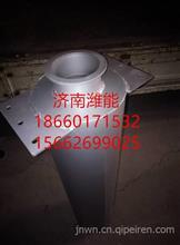 同力855消音器总成/LJZ9118954010