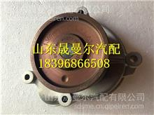 1307BF11-010东风4H发动机水泵总成/1307BF11-010
