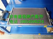 陕汽德龙X3000冷凝器总成/DZ14251845057