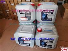 L00609,CI-4 20W-50 18L,2020版康明斯发动机机油-方桶灰桶-夏季/L00609