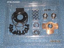 东GTD增品牌 NT855增压器维修包turbo Assy:3545669;/HT3B增压器维修包:3545669厂家