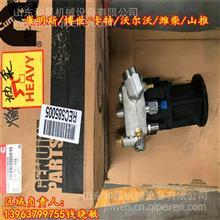 康明斯QSK60发动机燃油泵4307244BH30萨莫洛特尔油田矿用/康明斯代理商