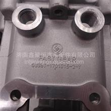 法士特变速箱欧马可专用配件5J38T-1701015-2-7/5J38T-1701015-2-7
